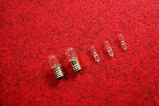 Lampensatz für Dual  KA 50 / KA50, KA 60 / KA60