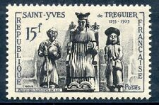 STAMP / TIMBRE FRANCE NEUF N° 1063 ** SAINT YVES