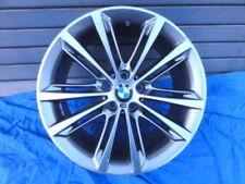 BMW ohne Angebotspaket Frontpolierte Felgen fürs Auto