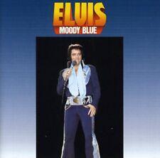 Elvis Presley Moody Blue 10 Extra Tracks Remastered CD NEW