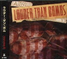 Louder Than Bombs: Vol.2 - CD - NEW KILLING THE DREAM BLACKLISTED AMBITIONS