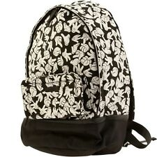 Eleven Paris x Disney Glimmer Hands Backpack With Slip Cover black