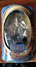 Marvel Toys Lord Of The Rings - Return Of The King: Smeagol Figure Nib Gollum