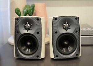 Paradigm Stylus 170 V3 Outdoor Speakers - White