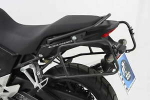 Sidecarrier Lock-it Honda CB 500 X 2016-2018 650978_00_05 HEPCO&BECKER