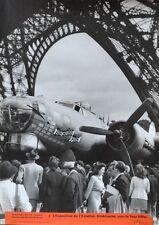 Photo - Department of la Guerre - l Expo'aviation American - Tour Eiffel