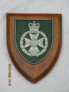 Regiments Wappen: Royal Green Jackets , RGJ  1966-2007