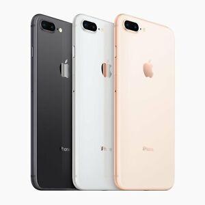 Apple iPhone 8 PLUS - 64GB 🔥WIE NEU🔥 Spacegrau - Silber - Rot - Gold - WOW!