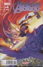 All New All Different Avengers #4   NOS!