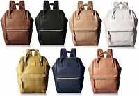Anello AT-N0071 2way Backpack Rucksack 4 Colors Design Kawaii 100/% Authentic