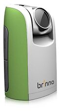 Brinno TLC200 Green Time Lapse and Stop Motion HD Video Camera