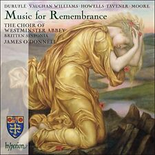 Westminster Abbey Choir - Music For Remembrance [James O'Donnell] [Hyperion: