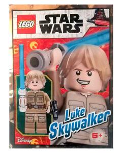 LEGO Star Wars 912065 (Polybag) - Luke Skywalker (2020 Edition)