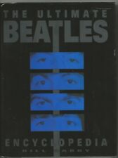 THE ULTIMATE BEATLES ENCYCLOPEDIA ~ BILL HARRY 1992 FIRST EDITION HRDCVR