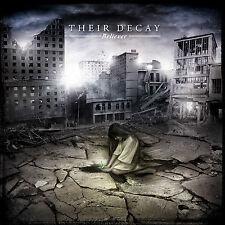 CD Believer von Their Decay