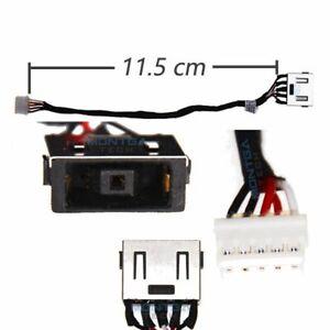 Câble connecteur de charge Lenovo X250 DC IN Power Jack alimentation