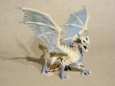 SCHLEICH 70139 - Eisdrache Eldrador Tierfigur Fantasy Sammelfigur