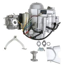 Go Kart ATV 125cc Engine Motor Auto w/Reverse Electric Start Roketa Taotao Sunl
