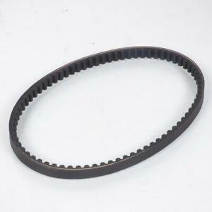 Transmission Belt Athena For Peugeot Scooter 50 Trekker MetalX New