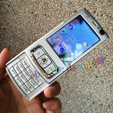 NOKIA N95 Mobile Cell Phone Refurbished Original Symbian Wifi Smartphone White