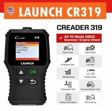 LAUNCH X431 OBD Code Reader OBD2/EOBD Auto Scanner Diagnostic Tool Live Data