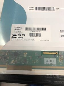 "LG Display LP156WH2(TL)(AA) 15.6"" WXGA HD Glossy LED LCD Screen"