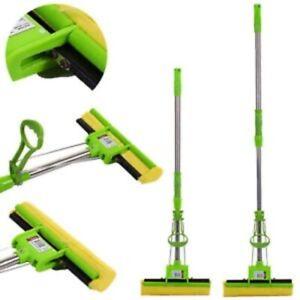 Super Sponge Mop Multi Surface Cleaner Sponge Head Clean