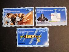 DDR MiNr. 3170-3172 postfrisch  (DD 3170-72)