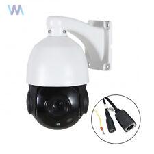 IP Netzwerk Camera Kamera PTZ IR IP66 P2P outdoor dome, 4MP, 30x zoom
