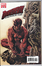 DAREDEVIL THE MAN WITHOUT FEAR N°100 VARIANT A Albo In Americano . MARVEL COMICS