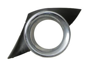 Zierleiste Chrom für Nebelscheinwerfer Li Vo Peugeot 207 06-09 9680098780