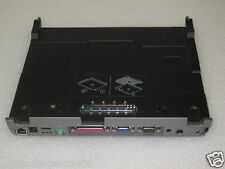 New Genuine OEM Dell Latitude D410 Docking Station Media Base Drive - RD523