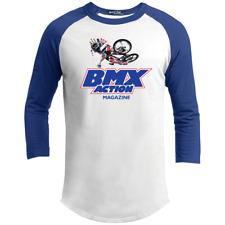BMX Action, Magazine, Ramp, Jump, Freestyle, Racing, Bike, Haro, Hutch, Skyway,