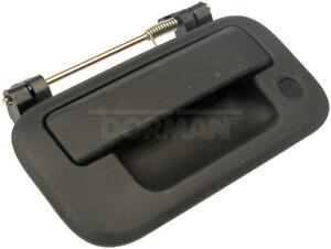Tailgate Handle Dorman 79606