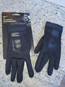 NIKE Warm Grip Gloves