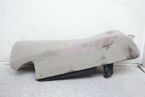 10 11 Toyota Camry Rear passenger seat shoulder panel 71540-33290-E1 TAN CLOTH