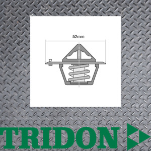 TRIDON THERMOSTAT suits Toyota Hilux RN130 22R