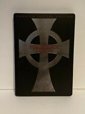 The Boondock Saints (DVD, 2006, 2-Disc Set, Unrated Special Edition)