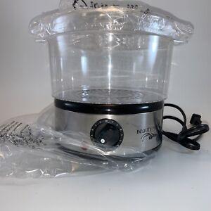 Beauty Pro - Hot Towel Warmer Steam Kit