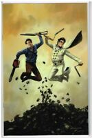 Army of Darkness Bubba Hotep #3 1:10 Variant NM- 2019 Dynamite - Vault 35