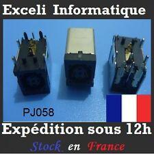 Connecteur dc jack pj058 DELL XPS GEN2 M1210 M1330 M140 M1530 M170 M1710 M2010