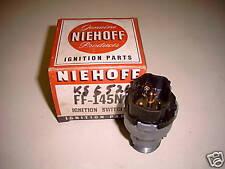 ford ign. switch 58-70 niehoff# ff145n