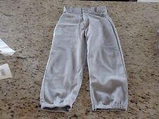NEW! Wilson Youth Baseball Softball Pants Size S