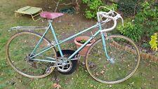 Ladies Racing/Touring Bicycle Raleigh Silhouette 1980's Vintage