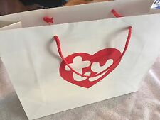 Ty Shopping Bags for Retailers - 44 Bags -New - FREE SHIPPING
