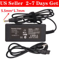 New 19V AC Adapter Charger For HP 2511x 25 inch LED Monitor Power Supply Cord