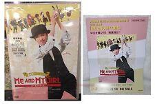 TAKARAZUKA UCC Musical ME AND MY GIRL Taiwan DVD (Chinese-sub.)