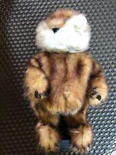 "CaddyShack Groundhog Gopher 14� Dances & Plays ""I'm Alright"""