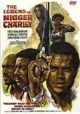The Legend Of Nigga Charley - New Factory Sealed DVD