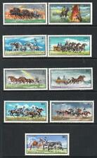 Hungary MNH 1968 Horse Breeding